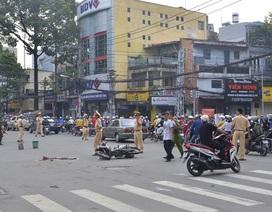 29 người chết vì tai nạn giao thông trong ngày cuối cùng năm 2018