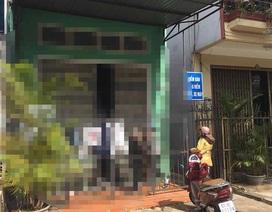 Điều tra việc cháu bé 2 tuổi tử vong bất thường tại nhà trẻ tư