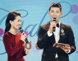 """BTV Quỳnh Chi khen ngợi """"soái ca"""" """"Hậu duệ mặt trời"""" lần đầu làm MC"""