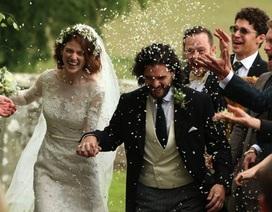 Nhìn lại những đám cưới ngọt ngào nhất làng giải trí trong năm qua