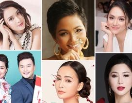 Sao Việt chúc mừng năm mới 2019 đến độc giả Dân trí