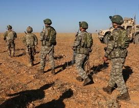 Mỹ rút khỏi căn cứ đầu tiên ở Syria