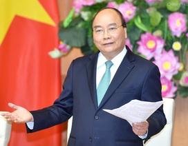 Thủ tướng tự hào vì Việt Nam đang có nhiều tập đoàn tư nhân lớn mạnh