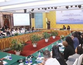 Việt Nam là một trong những nước có tốc độ phát triển internet nhanh nhất thế giới