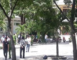 Vụ Phó Chủ tịch HĐND phường bị bắn: Khởi tố hình sự vụ án giết người