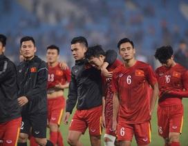 Điểm lại 5 trận bán kết AFF Cup của tuyển Việt Nam tại Mỹ Đình