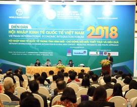 Dòng vốn rút từ Trung Quốc chạy sang Việt Nam: Cơ hội đi kèm với nỗi lo