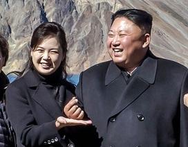 Những người Hàn Quốc hâm mộ nhà lãnh đạo Triều Tiên Kim Jong-un