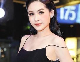 Lê Âu Ngân Anh xin cấp phép tham dự Hoa hậu Liên lục địa 2018