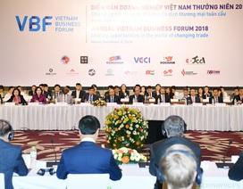 """Thủ tướng: """"Việt Nam có thể ươm mầm lên doanh nghiệp tầm cỡ lớn"""""""