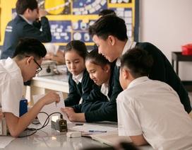 Trường Quốc tế Anh Hà Nội chính thức hợp tác với Viện Công Nghệ hàng đầu thế giới Massachusetts Institute of Technology (MIT)
