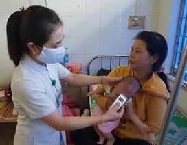 Số ca mắc sốt xuất huyết ở trẻ em tăng cao bất thường