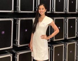 Tiểu Vy lọt Top 30 hoa hậu thế giới 2018