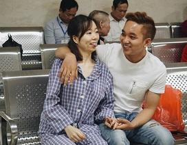 Cô gái 24 tuổi mắc bệnh ung thư gan và lời cảnh tỉnh lay động trái tim người trẻ
