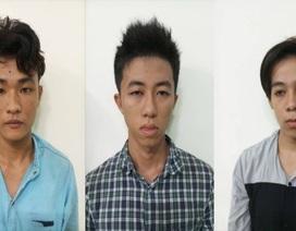 Lời khai của nhóm nghi can giết người, chôn xác ở Sài Gòn
