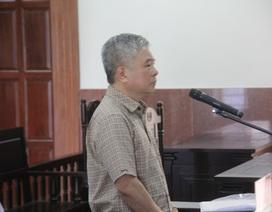 Nguyên Phó Thống đốc Đặng Thanh Bình thừa nhận không hoàn thành nhiệm vụ chính trị