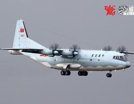 Hàn Quốc nổi giận khi máy bay Trung Quốc xâm nhập vùng nhận dạng phòng không