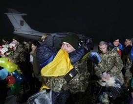Nga từ chối trao đổi tù nhân với Ukraine