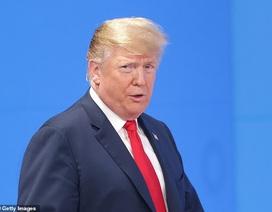 Bình luận gây chú ý của ông Trump về cuộc bạo động ở Pháp