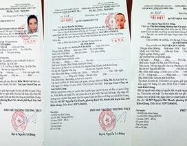 Đã bắt được 2 trong số 3 phạm nhân trốn khỏi trại giam