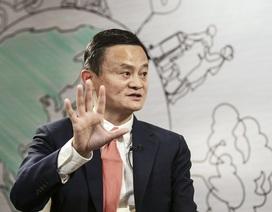 """Jack Ma tham vọng """"kiếm bội"""" trong làng giải trí trước khi về hưu"""
