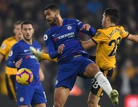 Chelsea - Man City: Câu trả lời cho Sarri