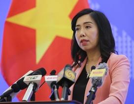 Bộ Ngoại giao lên tiếng việc Mỹ bỏ lệnh trục xuất hơn 7.000 người gốc Việt