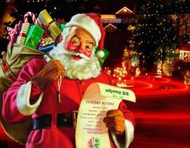 """Rút văn bản """"Cấm trang trí Noel, ông già Noel vào trường tặng quà cho học sinh"""""""