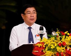 Chủ tịch UBND TPHCM: Các cuộc thanh tra ít nhiều ảnh hưởng đến môi trường đầu tư!