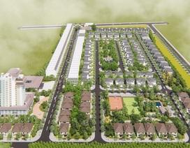 Vinaconex 3 xây dựng chuỗi tiện ích hiện đại, đẳng cấp cho dự án Phổ Yên Residence