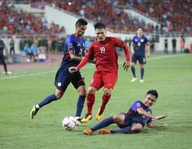 Làn sóng vận động viên trẻ Việt Nam hướng về các danh hiệu trong năm 2019