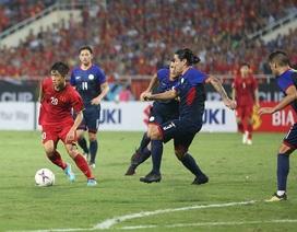 Việt Nam - Philippines: Màn tập dượt cuối cùng trước Asian Cup