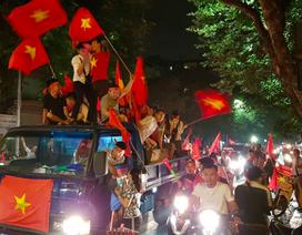 Đại sứ quán Việt Nam phát thông báo khẩn trước trận Malaysia - Việt Nam