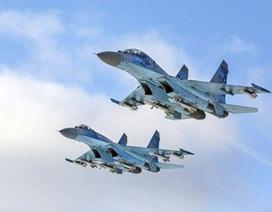 Nga nổi giận khi Không quân Ukraine đưa đơn vị tấn công xung kích tới sát biên giới