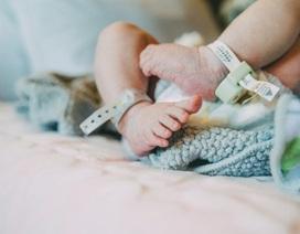 """Chi tiết quá trình """"đón"""" em bé đầu tiên chào đời từ tử cung của người hiến đã mất"""