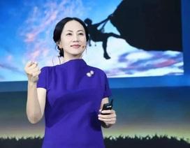 """Trung Quốc """"đau đầu"""" tính nước đi sau vụ giám đốc tài chính Huawei bị bắt"""