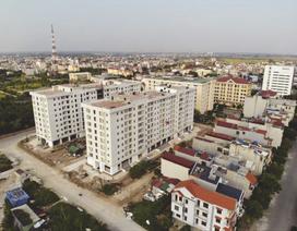 Dự án PH Center Hưng Yên: Mua nhà ở ngay, đón Tết Kỷ Hợi