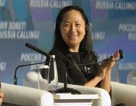 """Ông Trump """"nói hớ"""", giám đốc tài chính Huawei có thể thoát nguy cơ bị dẫn độ"""