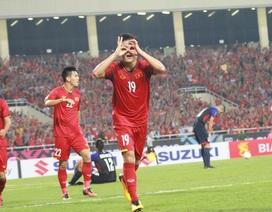 Những điểm nhấn đáng chú ý sau chiến thắng của Việt Nam trước Philippines