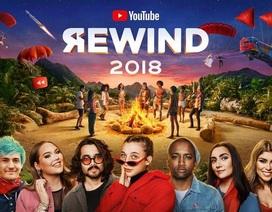 Việt Nam lần đầu tiên có 2 đại diện tham dự vào video tổng kết năm của Youtube