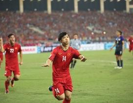 Những cầu thủ Việt Nam có duyên ghi bàn vào lưới Malaysia