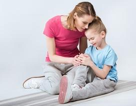 Trẻ hay kêu đau chân có đáng lo?