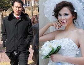 """Chân dung ông Đinh Trường Chinh, chồng cũ hoa hậu Diễm Hương, chủ đầu tư siêu dự án tỷ đô vừa bị """"khai tử"""""""