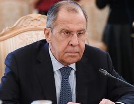 """Nga chỉ trích Mỹ """"ngạo mạn"""" khi yêu cầu bắt sếp Huawei"""