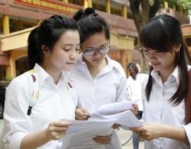 Đổi mới thi Trung học phổ thông: Quan trọng là con người