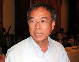 Bắt tạm giam ông Nguyễn Thành Tài, cựu Phó Chủ tịch TPHCM