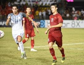 """Huyền thoại tuyển Philippines: """"Đội tuyển Việt Nam có tương lai tươi sáng"""""""