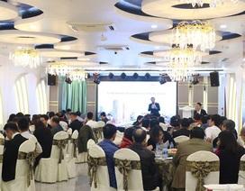 Đại gia Hải Phòng đặc biệt thích dự án King Palace Hà Nội