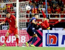 Quang Hải, Công Phượng có nguy cơ không đá trận chung kết lượt về