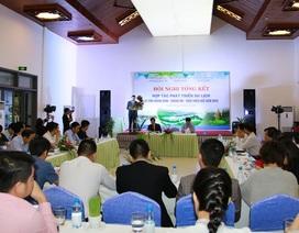 3 tỉnh Bình - Trị - Thiên cần liên kết hợp tác phát triển mọi mặt về du lịch